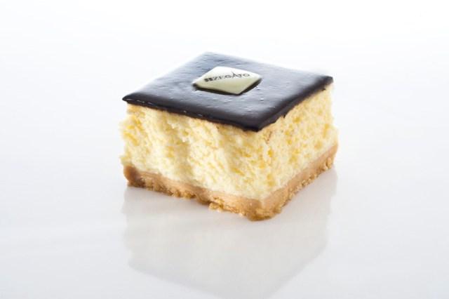 Ze Cheesecake