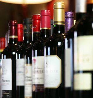 Foire aux vins super U
