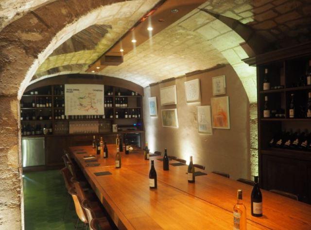 Paris Cave à vins Ô Château