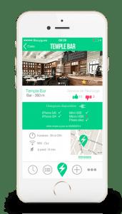 Powize Application gratuite pour smartphones