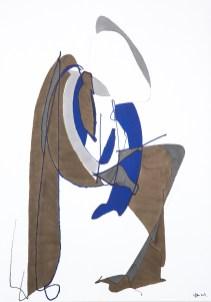 Marquise des Anges @Yvan Lemoine - La Galerie de l'Instant Paris