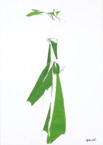 Diane Chasseresse @ Yvan Lemoine - La Galerie de l'Instant Paris