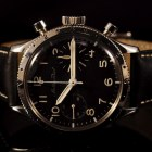 "MATHEY TISSOT ""TYPE XX"""