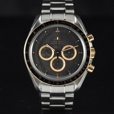 OMEGA SPEEDMASTER APOLLO 15 LIMITED EDITION 35TH ANNIVERSARY