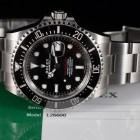 ROLEX SEA-DWELLER ANNIVERSARY REF. 126600 FULL SET