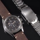 OMEGA SPEEDMASTER 1957 TRILOGY LIMITED EDITION FULL SET