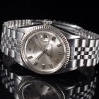 ROLEX DATEJUST REF. 1601 « WIDE BOY »
