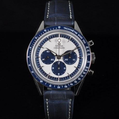 OMEGA SPEEDMASTER CK2998 LIMITED EDITION FULL SET