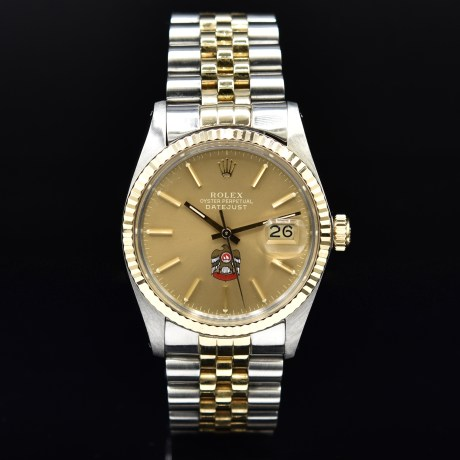 ROLEX DATEJUST REF. 16013 UAE