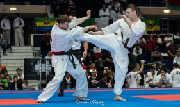 16th European Open Karate Championships