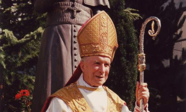Archbishop Lefebvre Speaks - A Clear View of SSPX - Roman ...
