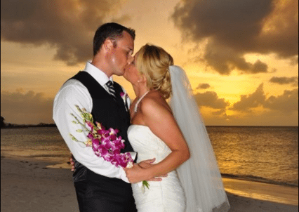 Destination I Do: Amanda & Troy