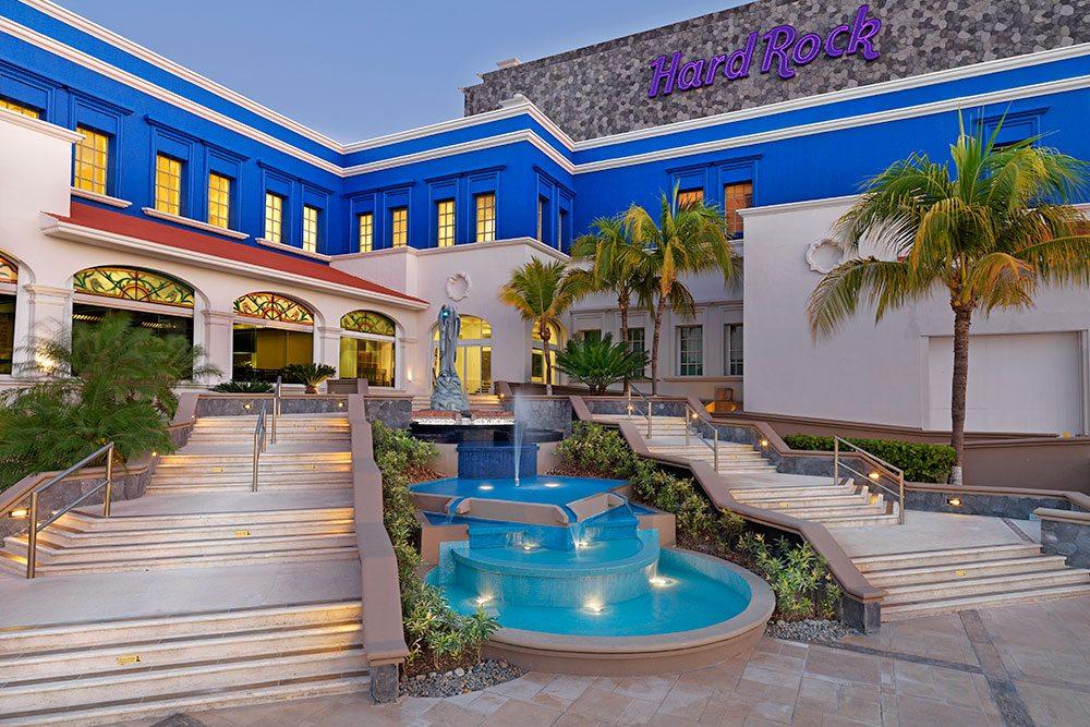 Hard Rock Riviera Maya Hacienda