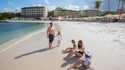 Royalton St. Lucia Resort and Spa