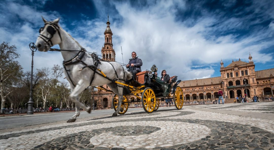 architecture-building-carriage-162042 spain