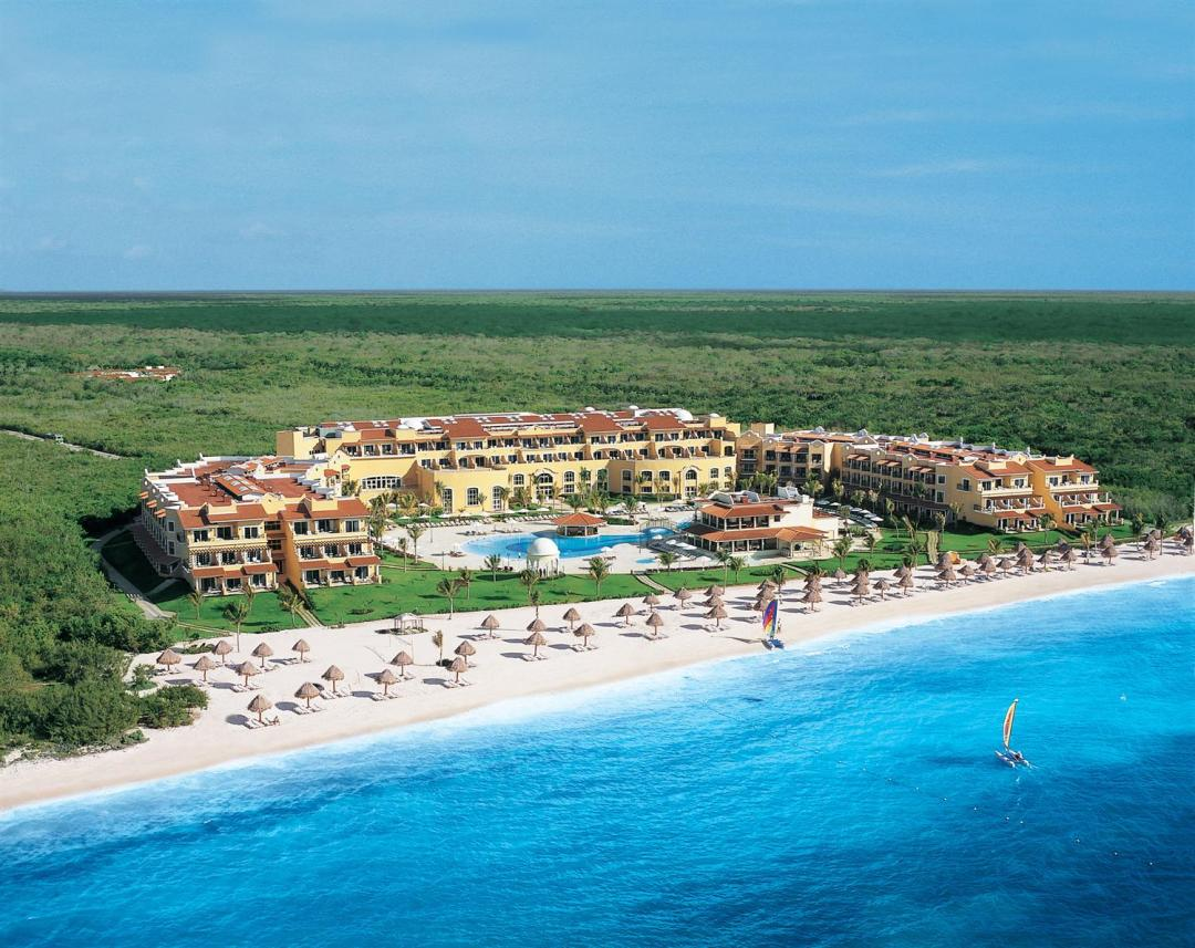 Pueblo Bonito Pacifica Resort and Spa