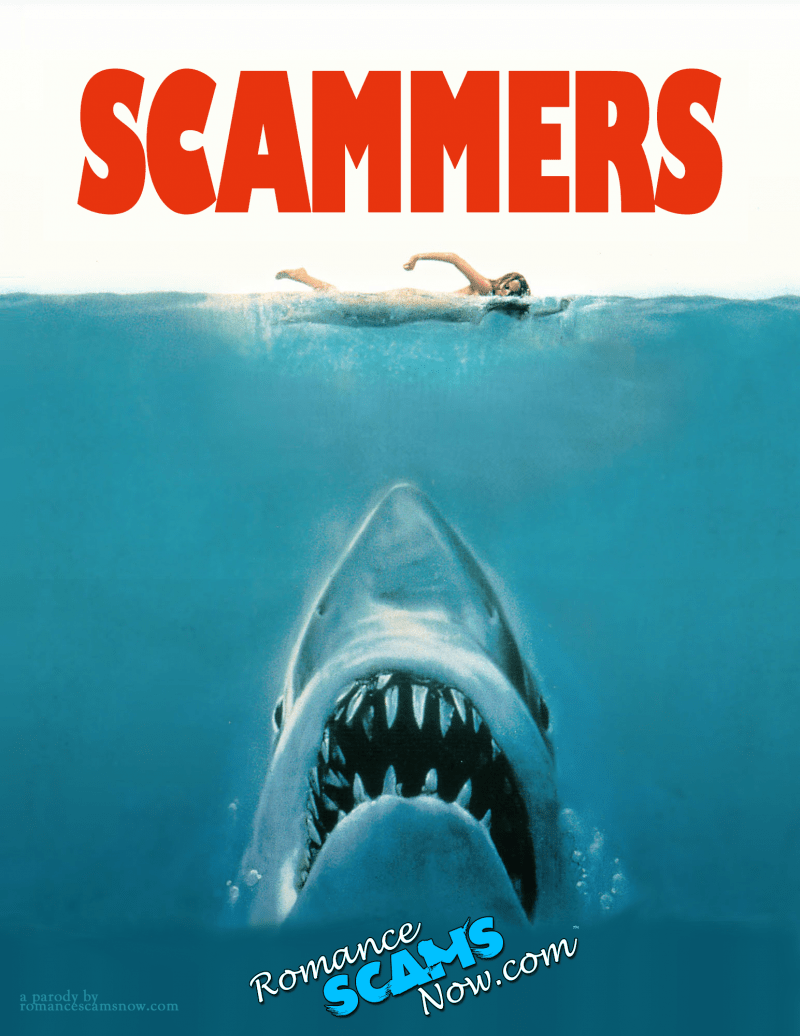 Snatch Them From The Jaws Of The Scammer