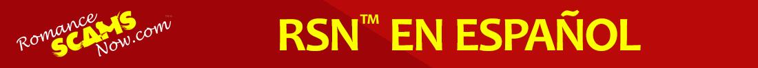 RSN™ Información Sobre Estafas Y Recursos Para Víctimas En Español