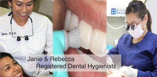Registered Dental Hygienists