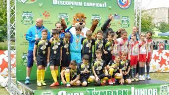 juniori fotbal