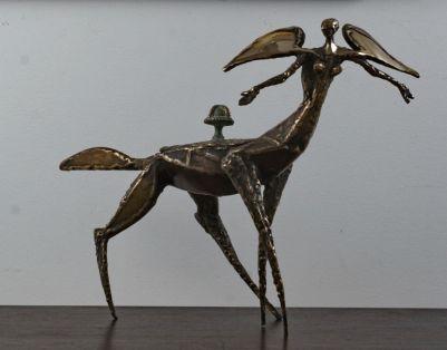 povara-bronz-54x36x18-cm