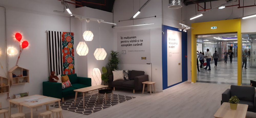 Ikea Opens New Collection Point For Online Orders In Western