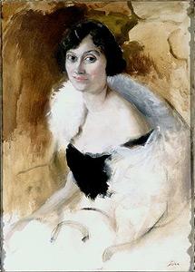 Princess Elizabeth Bibesco, Herald of the Dandy