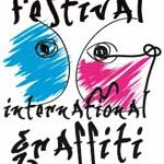sigla Festivalului International de Graffiti