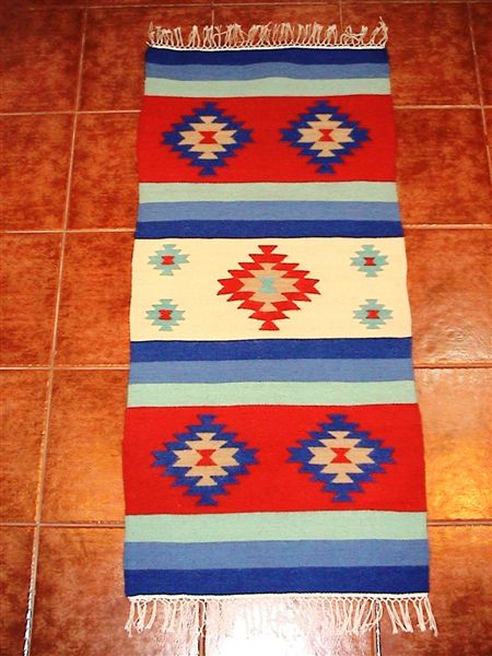 Romanian Traditional Rugs Circulate