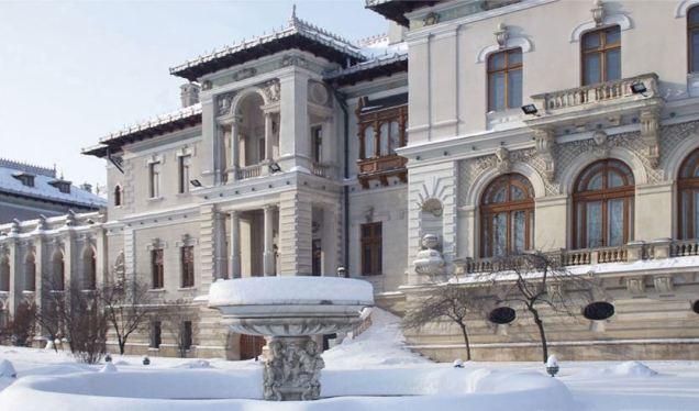muzeul cotroceni