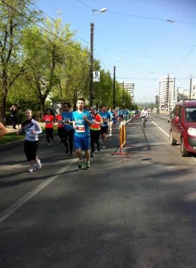 semimaraton iasi 3