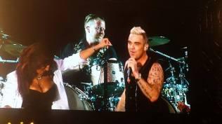 6.Robbie Williams - Bucuresti FM