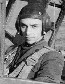 Ion_Dobran_Bf_109G