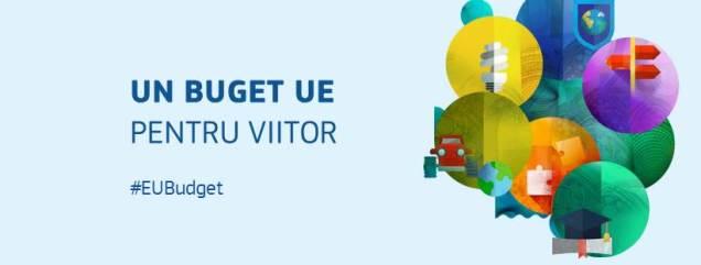 buget UE
