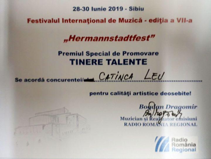 20190630_105826.Diploma Tinere Talente - Catinca Leu - Hermannstadtfest 2019 (foto by Bogdan Dragomir)