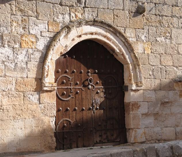 Resultado de imagen de zamora Casa del Cid o Arias Gonzalo