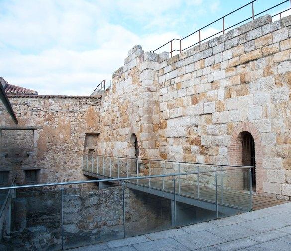Resultado de imagen de Palacio de Doña Urraca