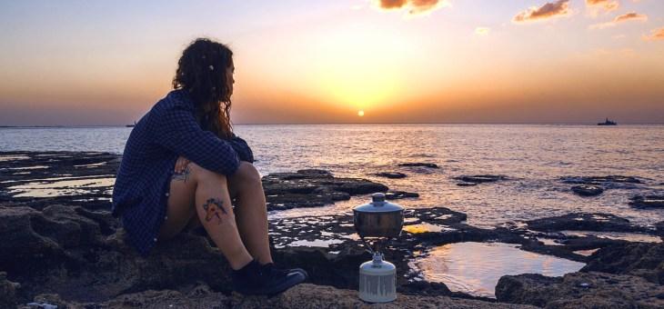 Izraelom ako socky III. : Golany, Rosh Hanikra, Haifa a Tel Aviv
