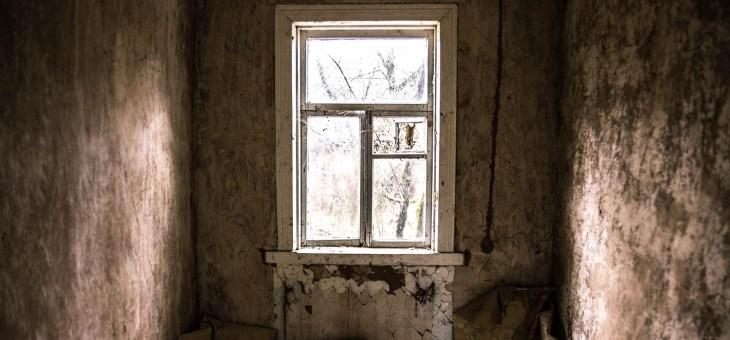Víkend na Ukrajine: Černobyl a Kyjev
