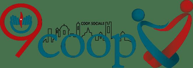 Nuovo main sponsor: 9Coop Cooperativa Sociale