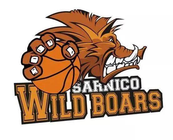 Sarnico Wildboars