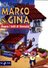 Marco & Gina - 1
