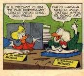 Zio Paperone e l'indagine Foxan