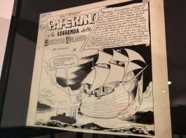 Paperino e la leggenda dello scozzese volante