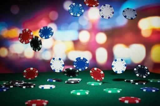 賭け方について