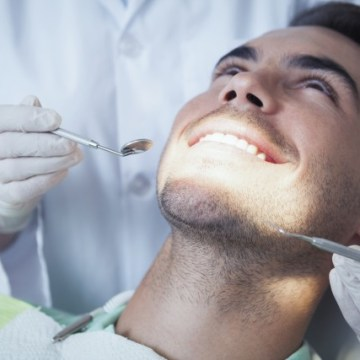 About Sedation Dentistry in Farmington, MI