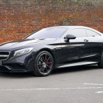 Mercedes Benz S Class Coupe S63 Amg Auto Hud Night View Carbon Pack Burmester For Sale