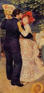 Romantic Art: Renoir