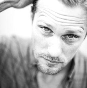Erik Thoresen de Radiografía del deseo de Mimmi Kass