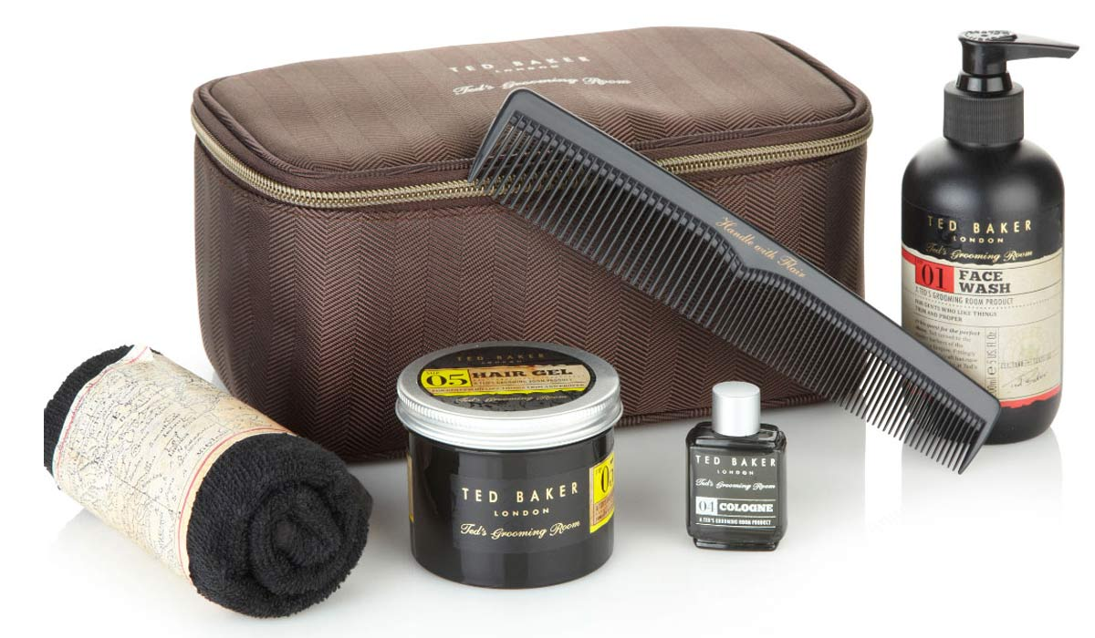 Women-Grooming-Kit